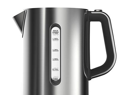 Sunbeam CAFE Series QT Kettle range (KE9650)