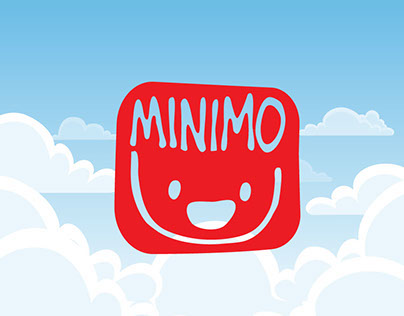 MINIMO GAME - CHARACTERS DESIGN