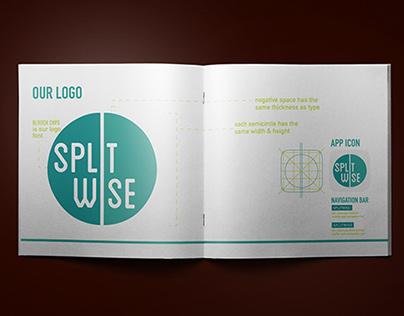 Splitwise Rebranding