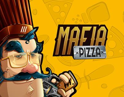 Mafia Pizza