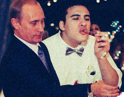 Vladimir and Zeke