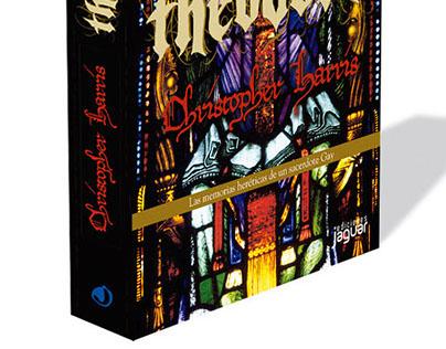 Branding para Ediciones Jaguar, 2007