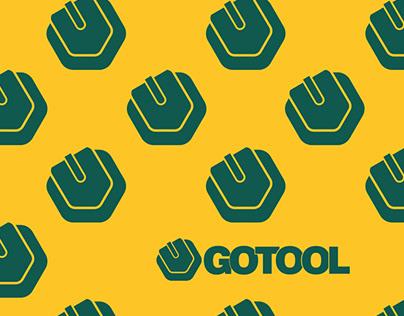 Logo Design and Brand Identity for trademark GOTOOL