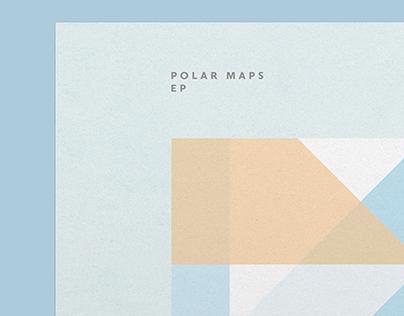 Polar Maps EP