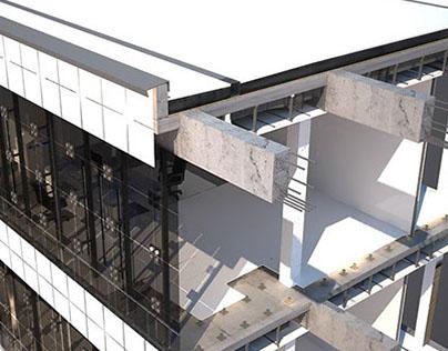 Materializacion de Proyectos/ F.A.D.U 2012