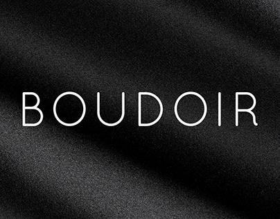 BOUDOIR Exclusive Online Fashion Store