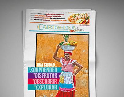Periódico Cartagena Mágica