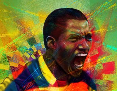 Ecuador's best players