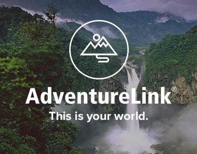 Responsive Travel Site