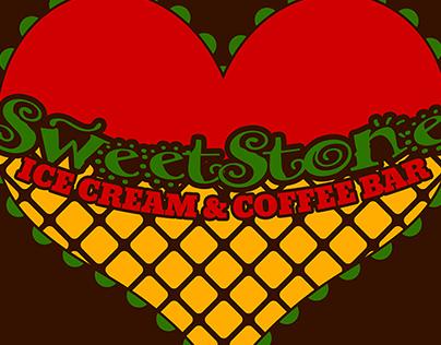 SweetStone Branding