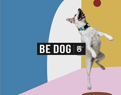 Be Dog | ID