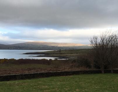 Dunmanus Bay, Schull, Co. Cork.