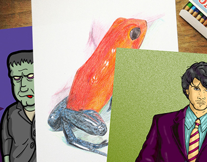 Ilustraciones varias, 2005