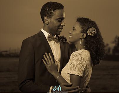 Manny&Helen: Pre-Wedding