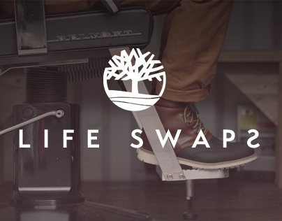LifeSwaps by Timberland