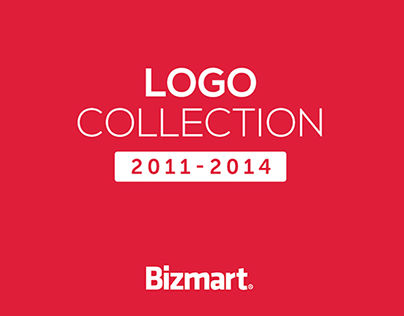 Logo Collection - 2011-2014