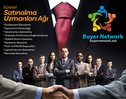 Buyer Network /  purchasing professionals