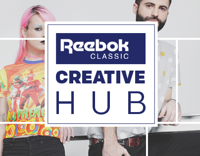 Creative HUB by Reebok Classic