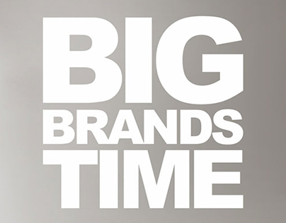 Lotus Center - Big Brands Time