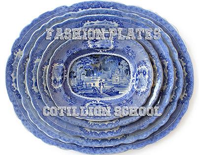 Fashion Plates Cotillion School