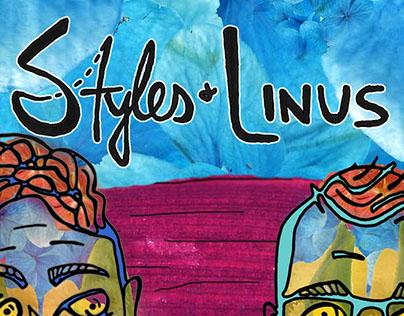StylesAndLinusAlbumArt