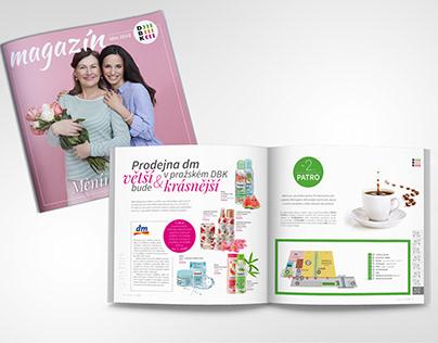 DBK Magazine