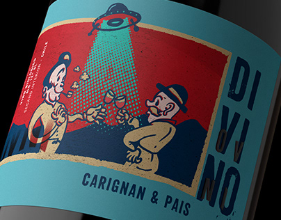 Packaging DIVINO