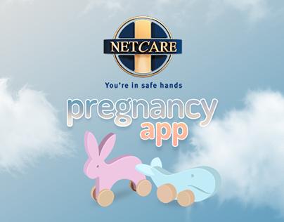 Netcare Pregnancy App
