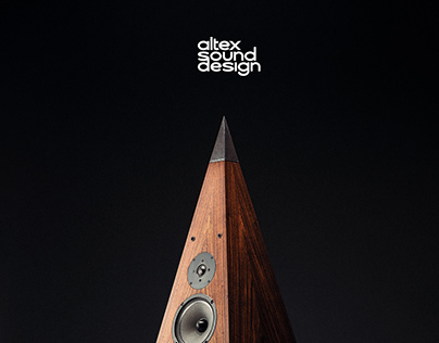 Altex Sound Design — identity