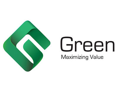 GreenT&D Rebranding