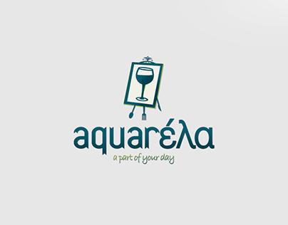Aquarela bar restaurant
