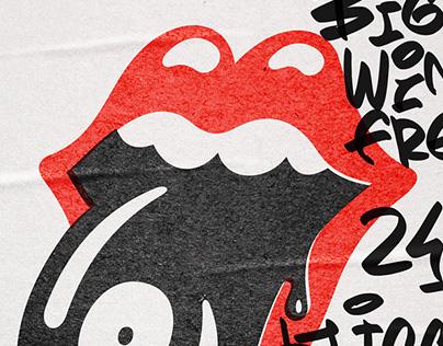 BWFº // Music posters