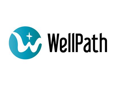Diseño de Marca - Wellpath
