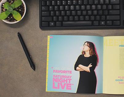 Emily Oberman Booklet