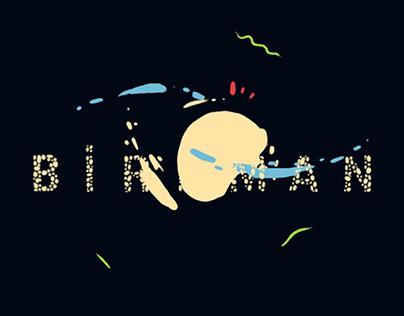 Birdman Promo GIF