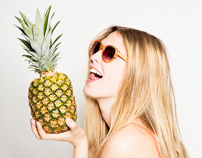 Photography – Fashion & Fruits