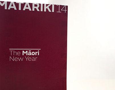 Matariki, The Maori New Year