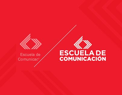 Escuela de Comunicación / School of Communication