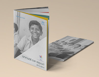 Tata Motors Annual CSR Report 2013-2014