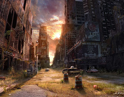 Apocalypse Wallpapers (Free)