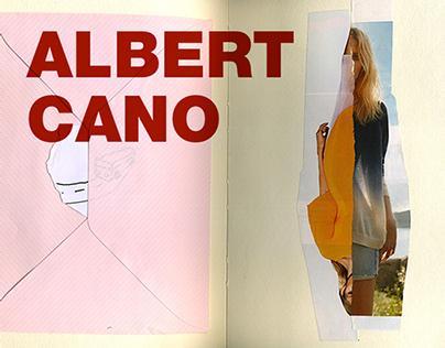 Encontre 02/ Albert Cano & Jordi Lafon