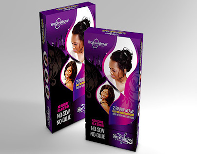 Package design, poster & stationery