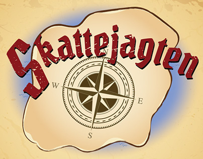 Skattejagten (The Treasure Hunt)