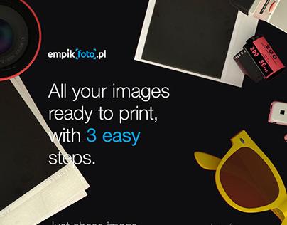 Empik Photo App