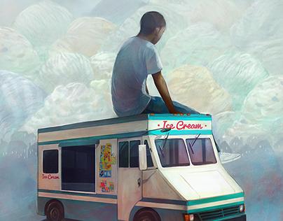 Summer of Ice Cream, VQR