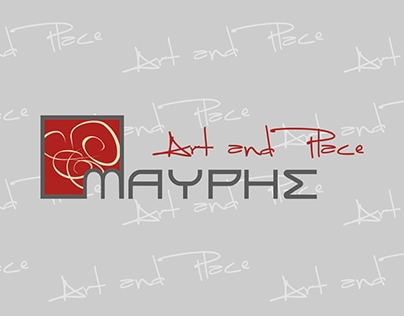 MAVRIS art and place / ΜΑΥΡΗΣ art and place