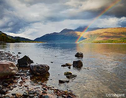 Lomond, Plockton, Lochalsh and Skye