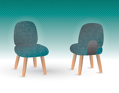 Chair Illustrations