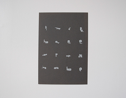 Black House Prints