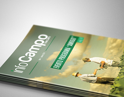 InfoCampo - Vaccaro Agronegócios